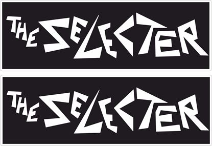 "Picture of ""The Selecter"" Decals / Stickers"
