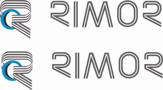 Picture of Rimor Decals / Stickers