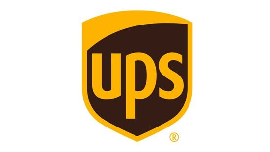 Picture of UPS Delivery to Nigeria