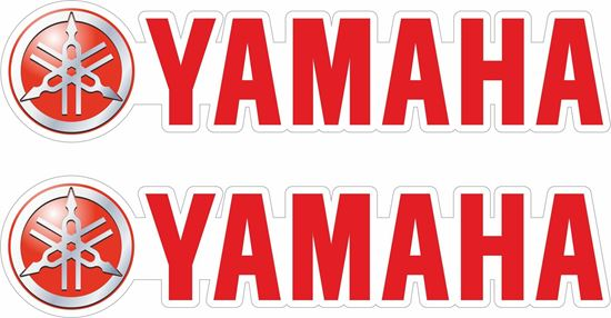 Picture of Yamaha Decals / Stickers