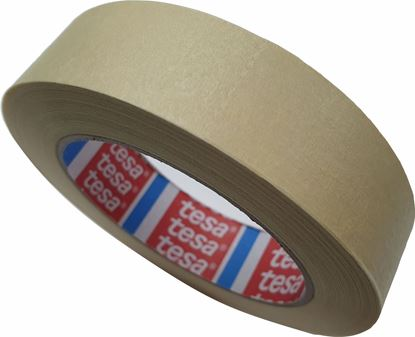 Picture of tesa masking tape 25mm x 50m