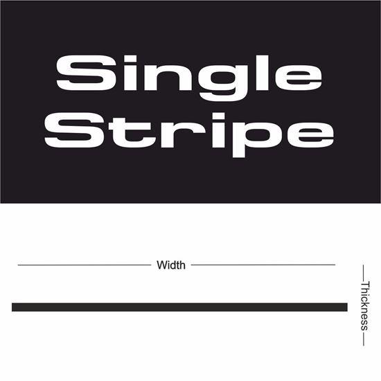 Picture of Single Stripe