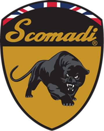 Picture for category Scomadi