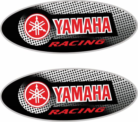 Picture of Yamaha  Racing Decals / Stickers