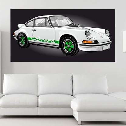 Picture of Porsche 911 Carrera RSR Classic