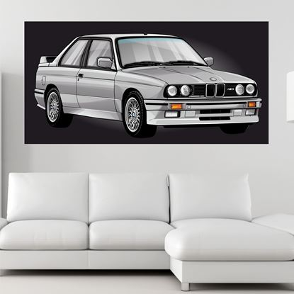 Picture of BMW E36 M3