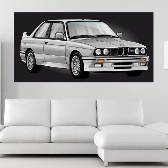 Picture of BMW E36 M3