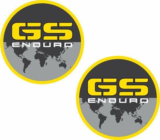 Picture of BMW GS Enduro  Decals / Sticker