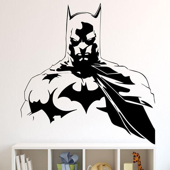 "Picture of ""Batman""  Wall Art sticker"