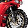 Picture of Ducati 916 Desmoquattro