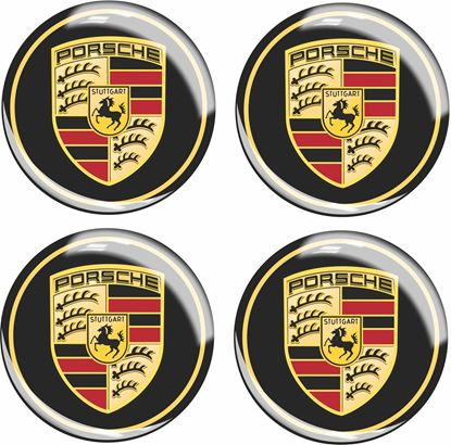Picture of Adhesive Badges