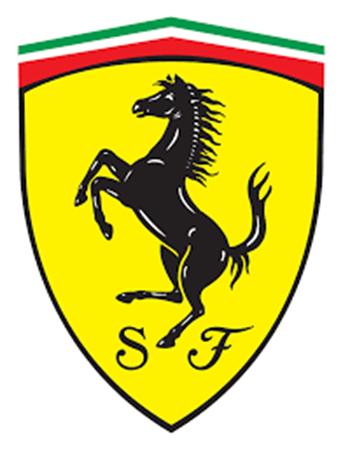 Picture for category Ferrari