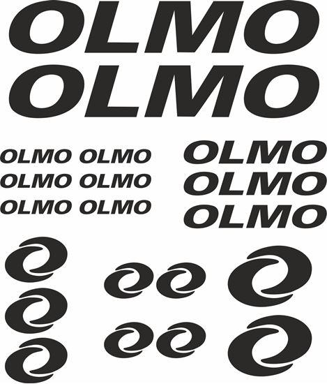Picture of Olomo Frame Sticker kit