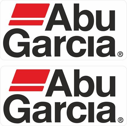 Picture of Abu Garcia Decals / Stickers