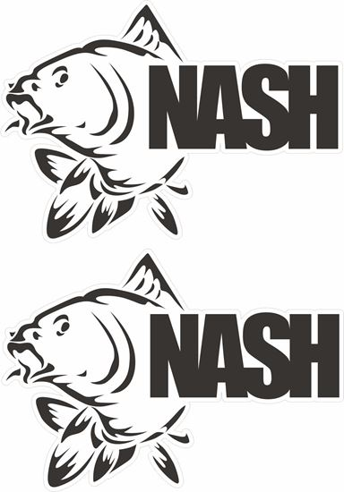Picture of Nash Decals / Stickers