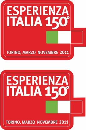 Picture of Fiat Esperienza Italia 150 Stickers / Decals