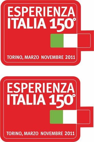 Picture of Fiat Esperienza Italia 150 Stickers / Decals