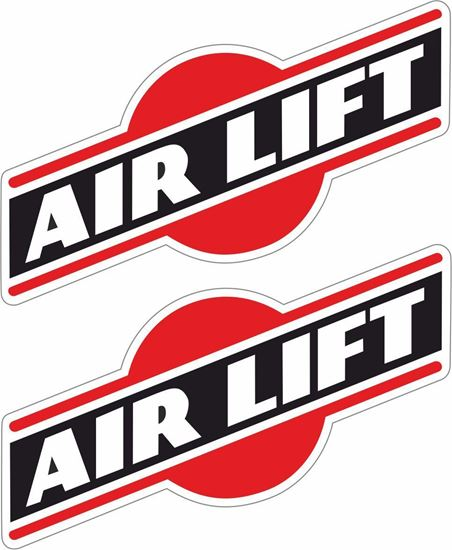 "Picture of ""Airlift"" Decals / Stickers"