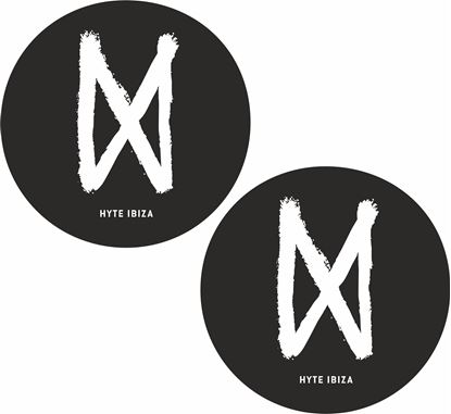 Picture of Hyte Ibiza Decals / Stickers