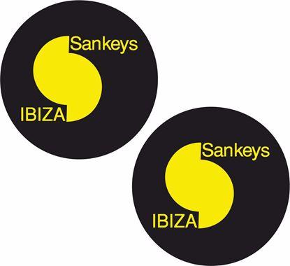 Picture of Sankeys Ibiza Decals / Stickers