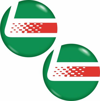 Picture of Castrol Decals / Stickers