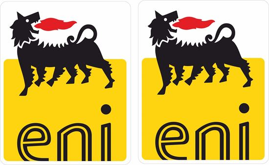 """Picture of """"eni"""" Decals / Stickers"""