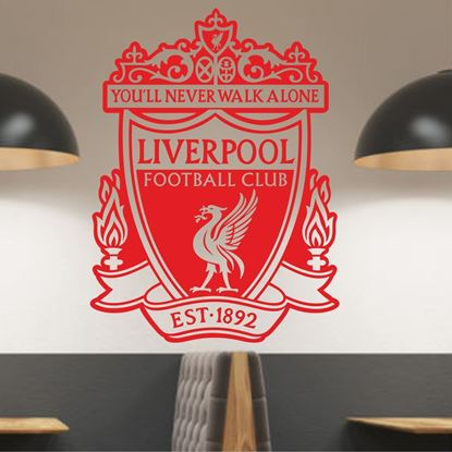 Picture of Liverpool F.C. Wall Art sticker