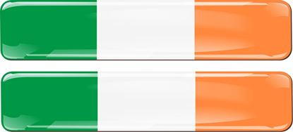Picture of Ireland Badges 70mm