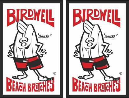 Picture of Birdwell Decals / Stickers