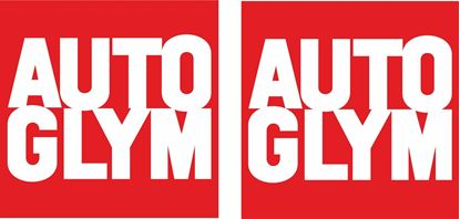 Picture of Auto Glym Decals / Stickers