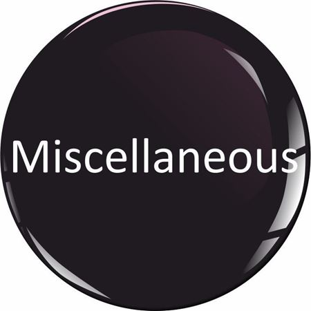 Picture for category Miscellaneous Stickers