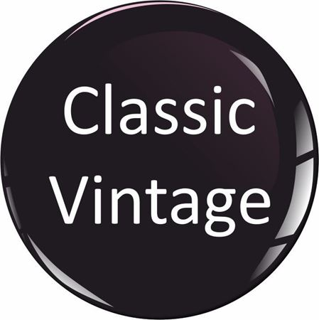 Picture for category Classic & Vintage Miscellaneous Stickers
