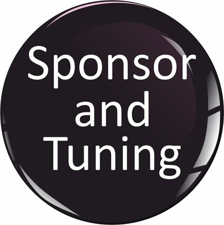 Picture for category Sponsor / Tuning Logo Stickers