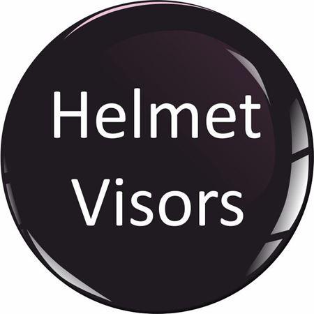 Picture for category Helmet Visors