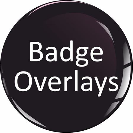 Picture for category OE Badge Overlays
