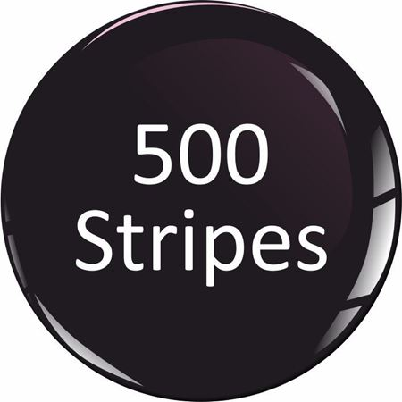 Picture for category Fiat 500 Stripes / Roof Stickers
