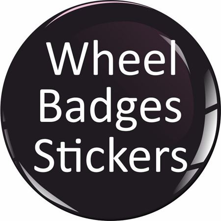Picture for category Wheel Badges & Stickers