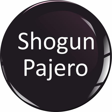 Picture for category Mitsubishi Shogun / Pajero