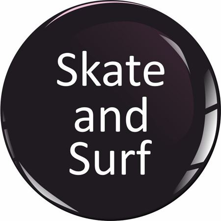 Picture for category Skate Boarding & Surfing Stickers