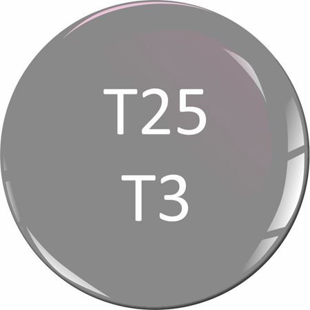 Picture for category T25 / T3