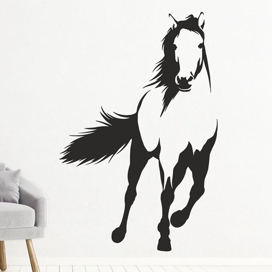 Picture of Horse Wall Art sticker