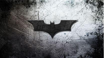 Picture of Batman Vinyl Wrap Sheet