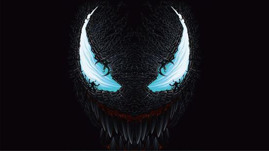 Picture of Venom Vinyl Wrap Sheet