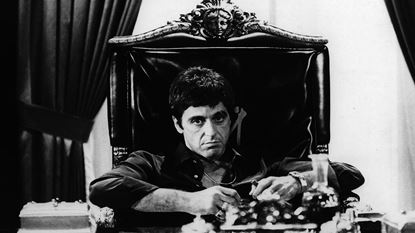 Picture of Scarface Vinyl Wrap Sheet