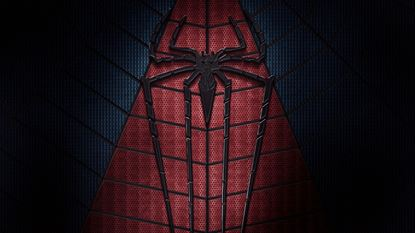 Picture of Spiderman Vinyl Wrap Sheet