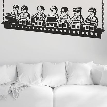 Picture of Lego  Wall Art sticker