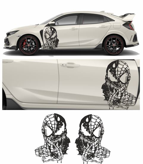 Picture of Venom Graphics