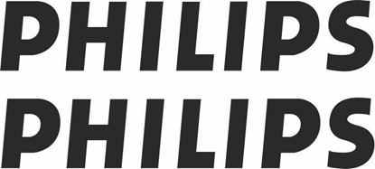 Picture of Renault Philips Decals / Stickers