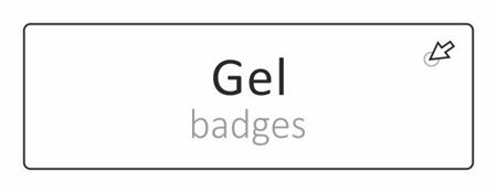 Picture for category Domed Gel Badges