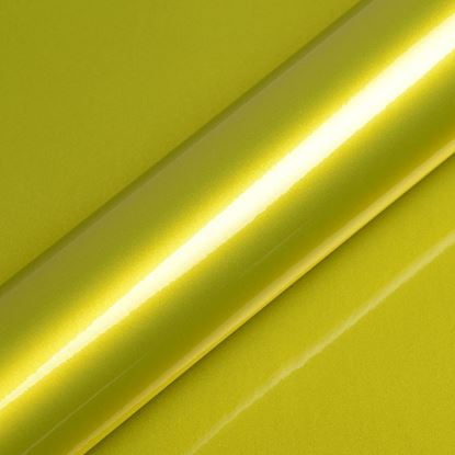 Picture of Yellow Metallic - HX20558B 1520mm